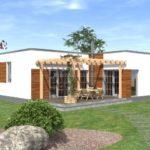 Rodinné domy – bungalovy s firmou Spirax s.r.o.