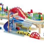 Dřevěné hračky – evergreen dětských pokojíčků