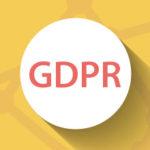 Povinnosti firem při platnosti GDPR nařízení
