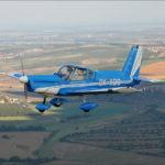 Létání dá vašemu životu nový směr