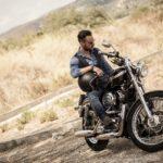 Co potřebují motorkáři?