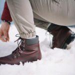 Nohy budou v teple s Cool botami