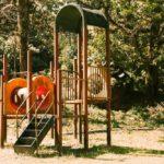 Dětská hřiště volají