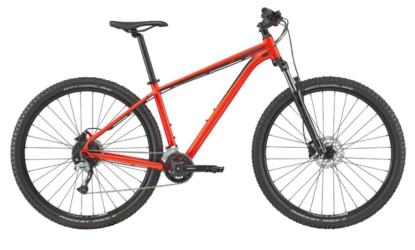Cannondale Trail 7 2020 ARD horské kolo