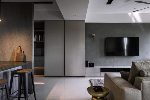 rekonstrukce bytu domu
