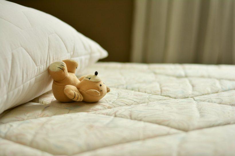 Vybirate matraci pro hosty